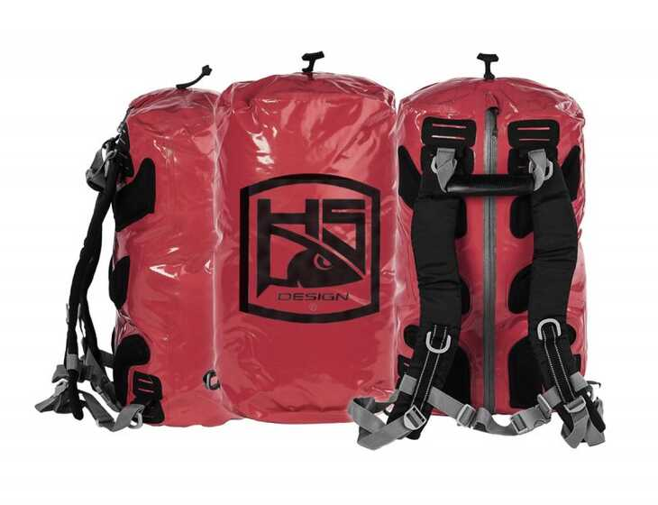 Hotspot Design Rain Backpack