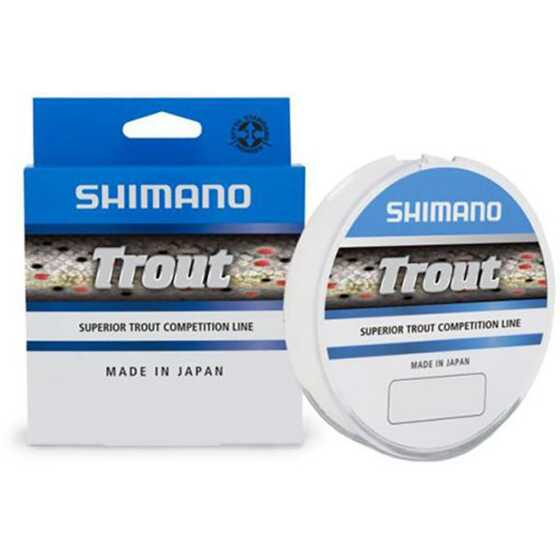 Shimano Trout Competition