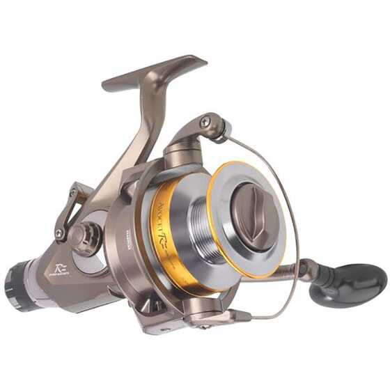 Mitchell Avocet RZ Free Spool