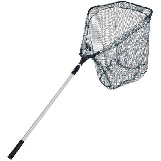 Mitchell Catch Telescopic Net