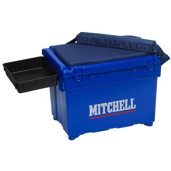 Mitchell Saltwater Seat