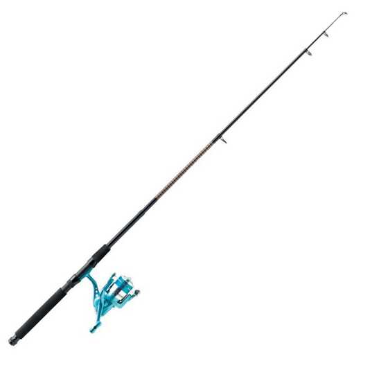 Mitchell GT Pro Spin Telescopic