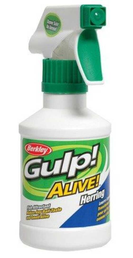 Berkley Gulp! Alive Spray