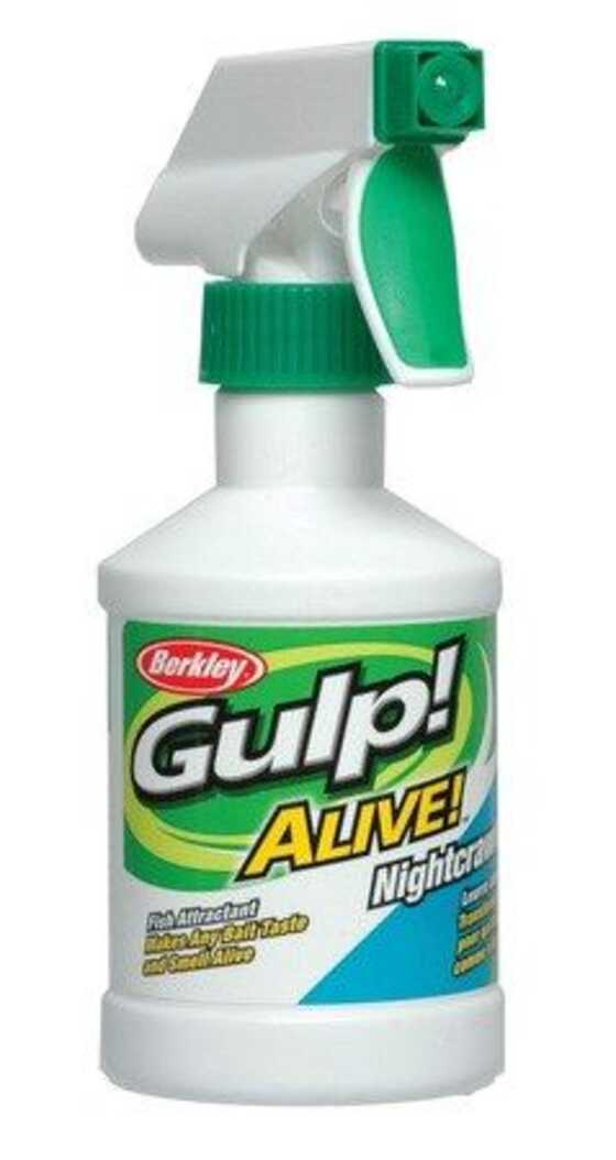 Berkley Gulp! Alive Spray
