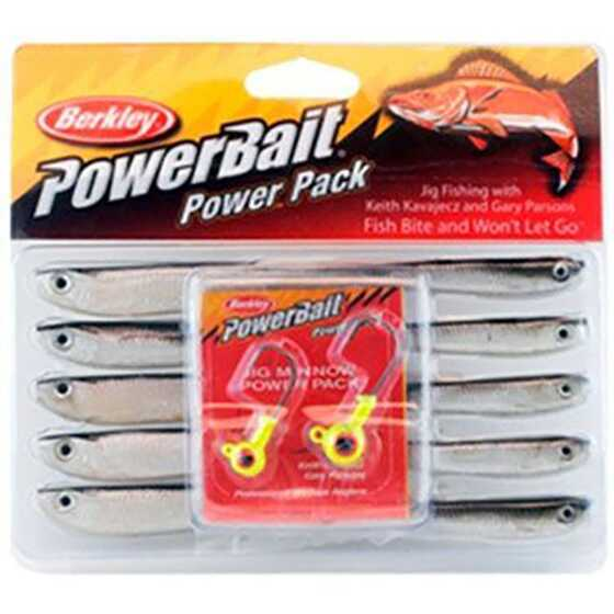 Berkley Powerbait K e Ps Jig Minnow Pro Pack