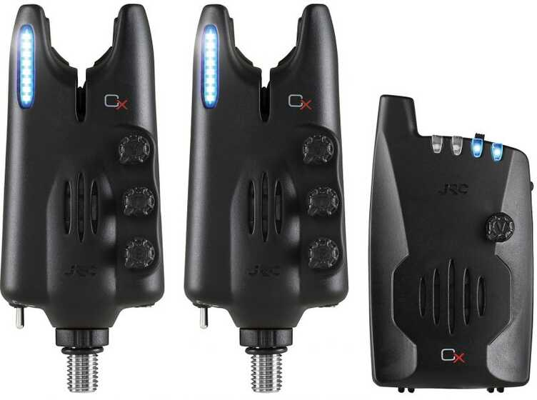 JRC Radar CX Sets