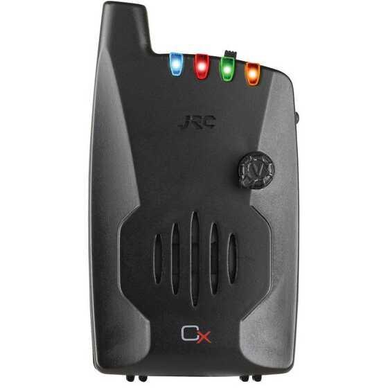 JRC Radar CX Alarms