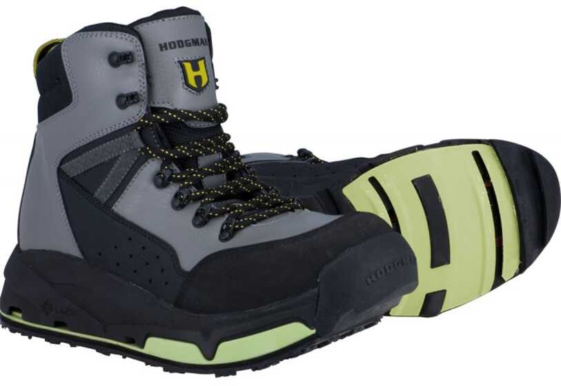 Hodgman H5 H-Lock Wade Boot Wadetech - Studded