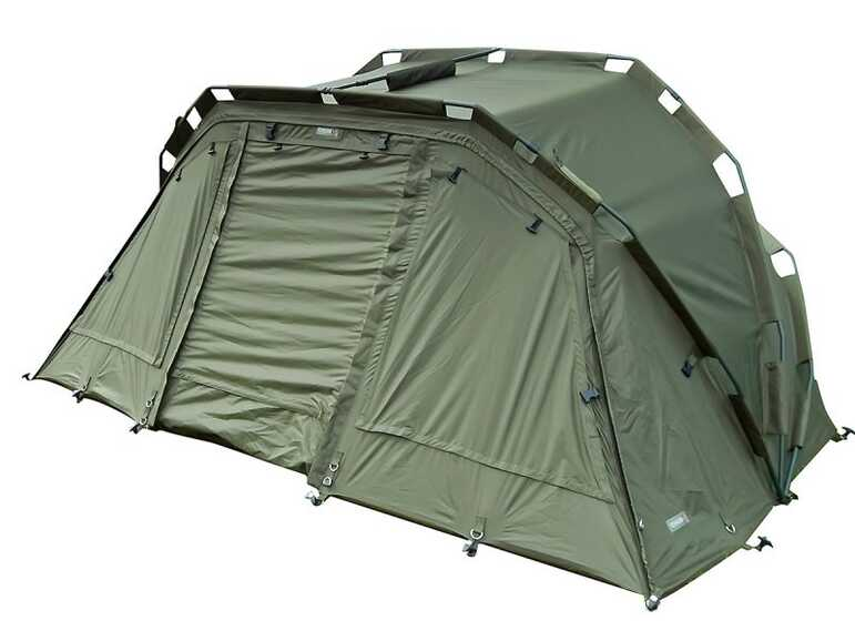 Chub Tri Brid Shelter