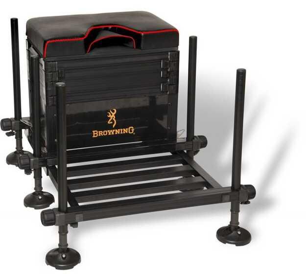 Browning Xitan X25 Stacking Seat Box