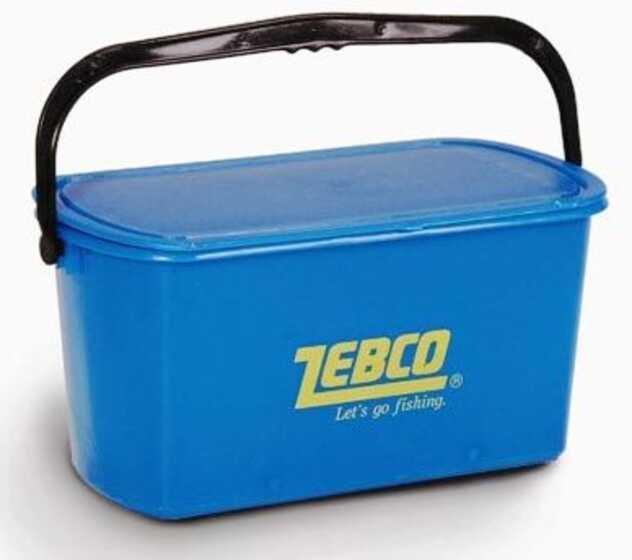 Zebco Angling Bucket