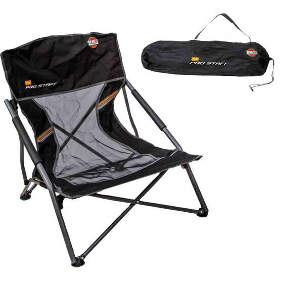 Zebco Pro Staff Chair FG