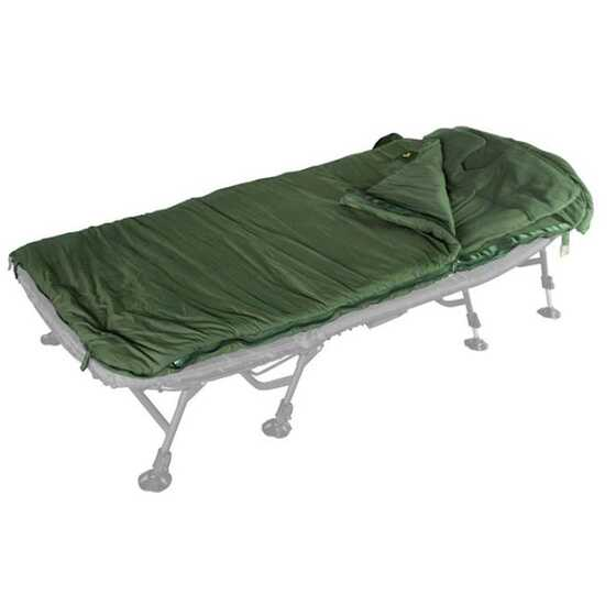 Carp Spirit Saco de Dormir Transpirable 4 Estaciones
