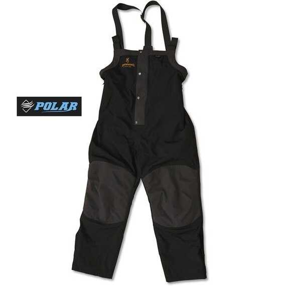 Browning Xi Dry Polar Bib and Brace