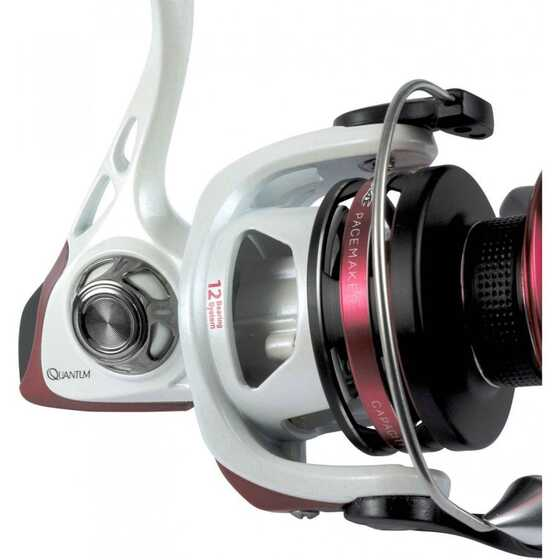 Quantum Pulseye Pacemaker Magic Trout