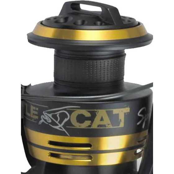 Black Cat Bobine de Rechange Battle Cat Spin FD