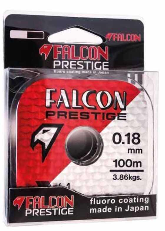 Falcon Prestige Blister Fluoro Coated