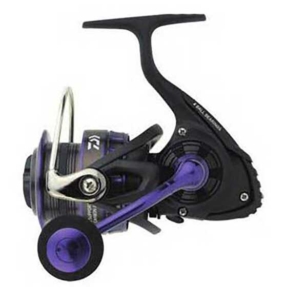 Daiwa Prorex Xr Spinning
