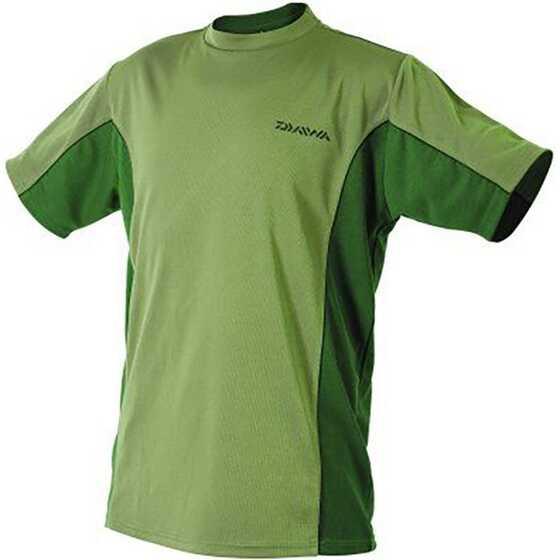 Daiwa Specialist Shirts