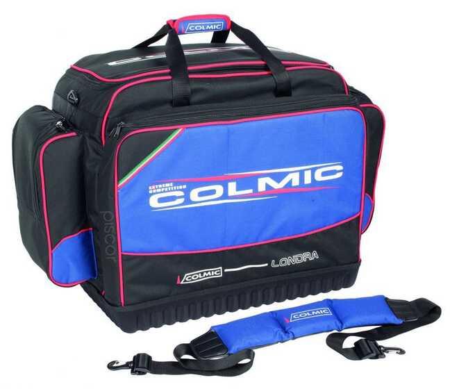 Colmic Londra Bag