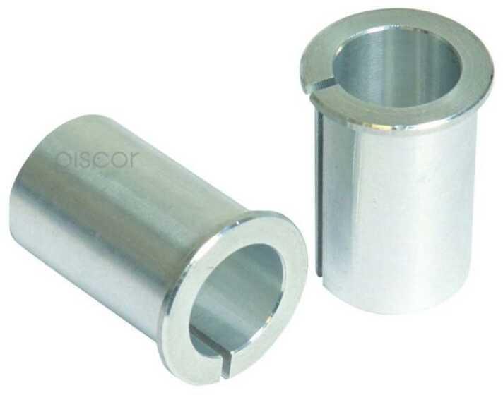 Colmic Boccola in Alluminio