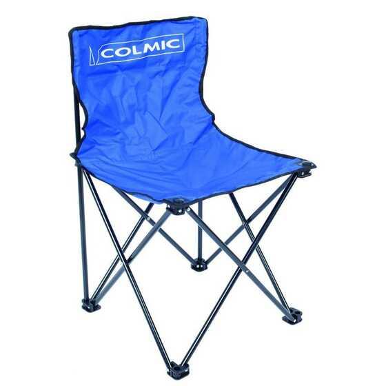 Colmic Chaise Pliante