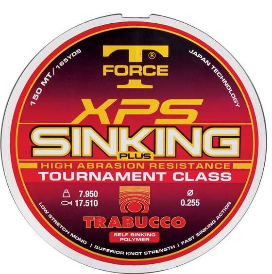 Trabucco XPS Sinking Plus