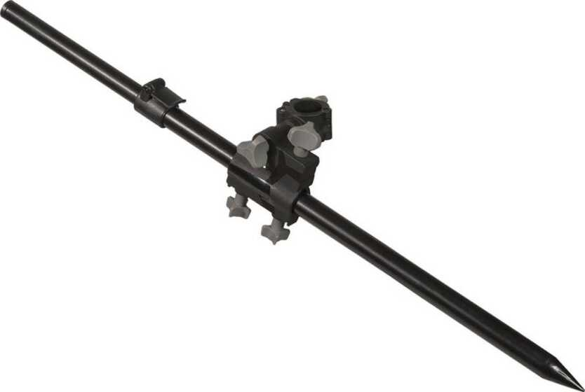 Trabucco Genius Flexchair - Tele Rod Rest