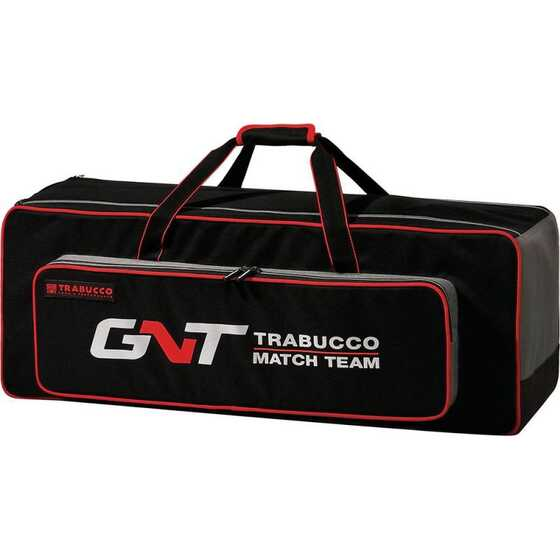Trabucco GNT Match Team - Roller And Roost Bag