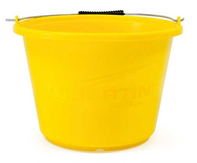 Tubertini Bucket with Lid