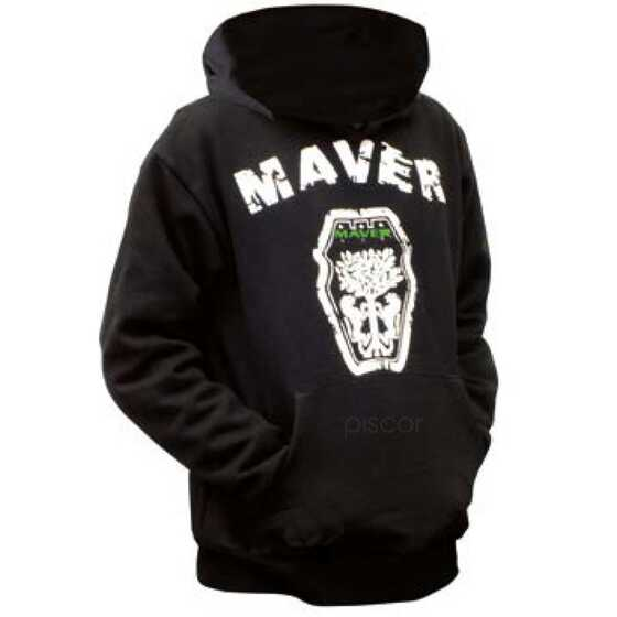 Maver Felpa Dolomite Hooded
