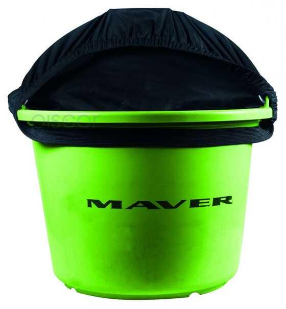 Maver Couvercle pour Seau en Tissu