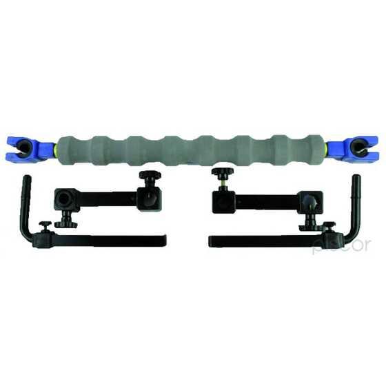 Maver Pole Roller Front Bar