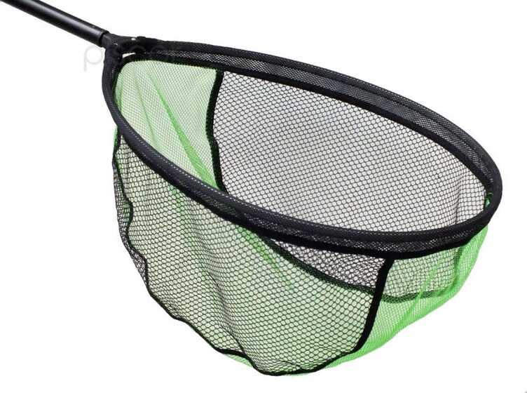 Maver Match Top Green Net