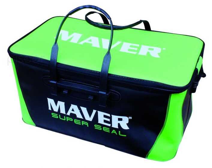 Maver Refrigerador Eva Seal