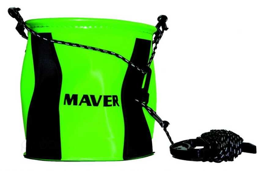 Maver Balde Water