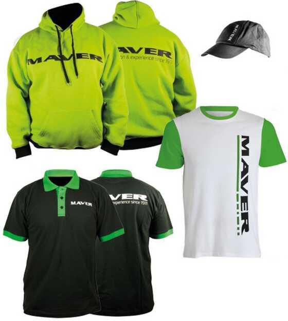 Maver Set Abbigliamento Team