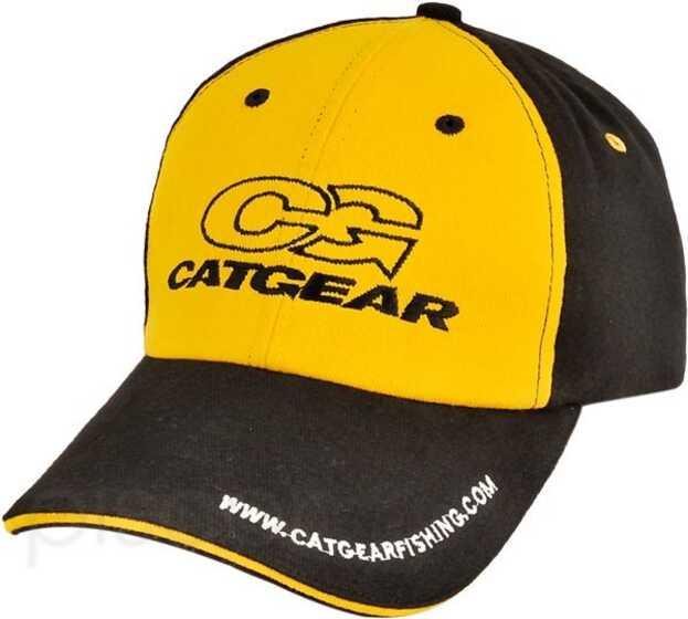 Catgear Casquette CG