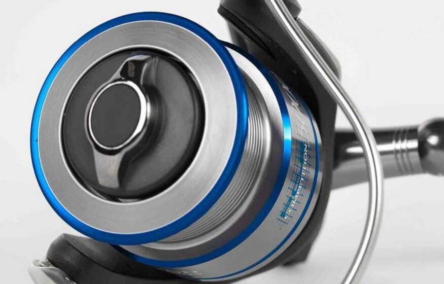 Preston Bobine de Rechange PC-R 6000