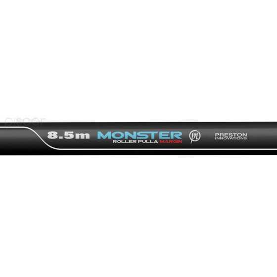 Preston Monster Roller Pulla Kit