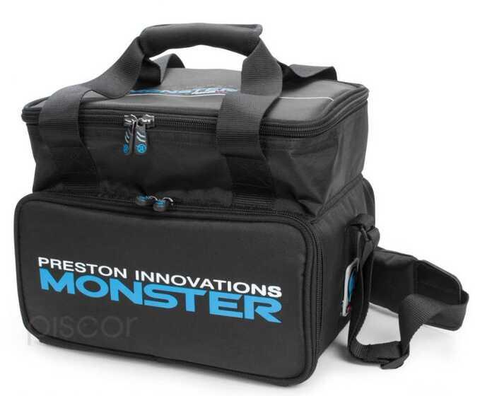 Preston Porte-Feeder Monster