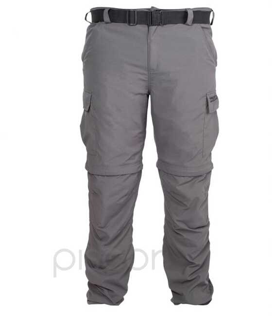 Preston Pantalons Zip Off Cargo