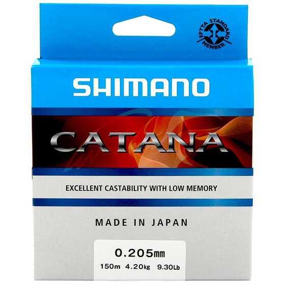 Shimano Catana Spinning
