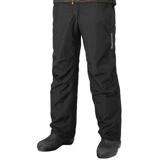 Shimano Pantalons Dryshield Advance Warm