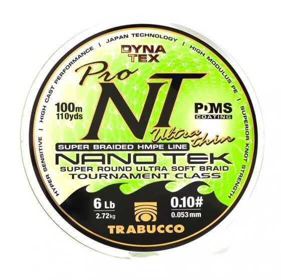 Trabucco Dyna Tex Pro NT Ultra Thin
