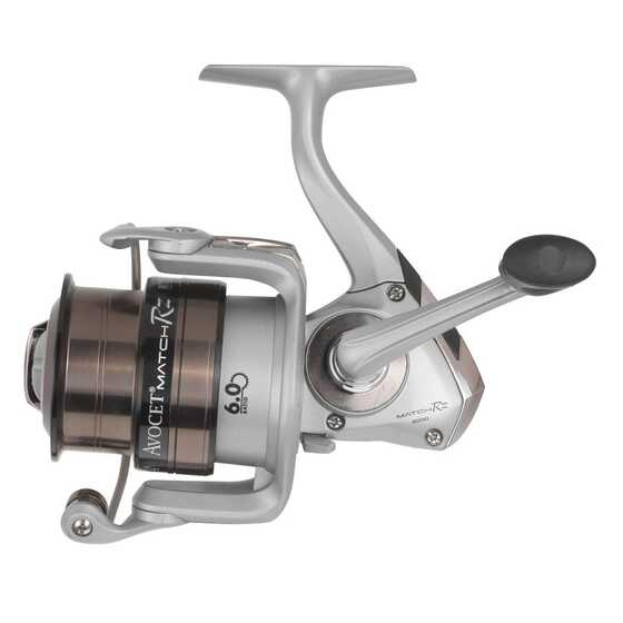 Mitchell Avocet Match RZ With Bag