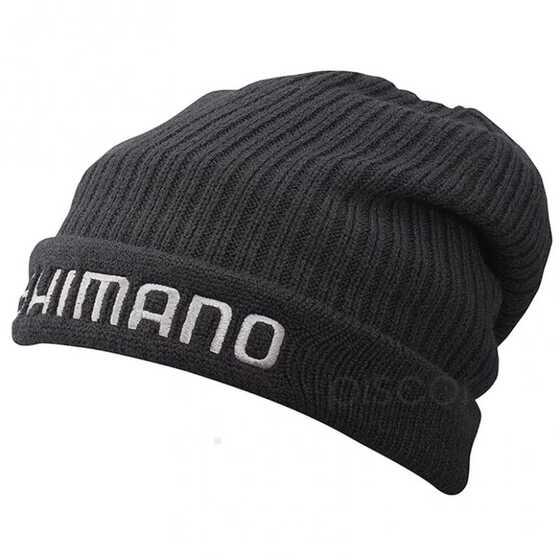 Shimano Gorra Breath Hyper Fleece Knit