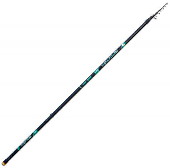 Fishing Ferrari FF Rapid Carbon Adjustable