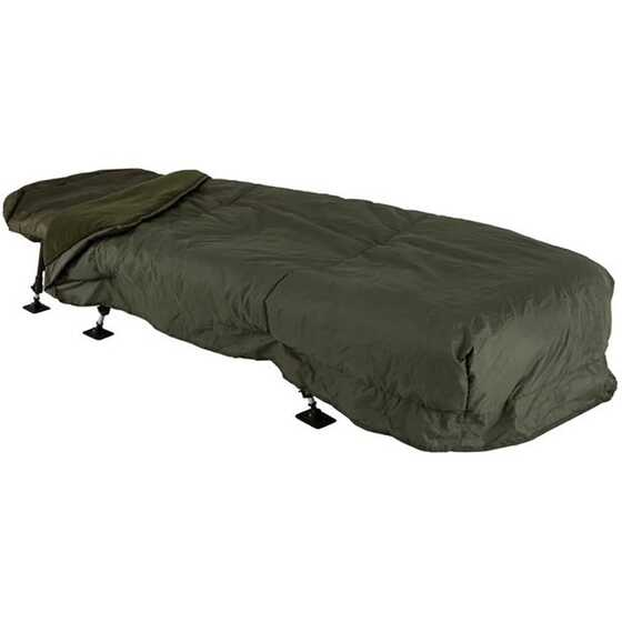 JRC Defender Sleeping Bag and Cover Combo