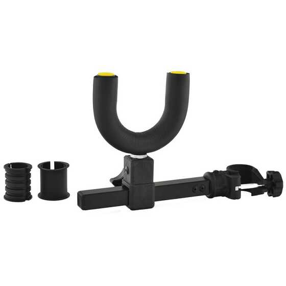 Tubertini Hook Adjustable Rod Pod
